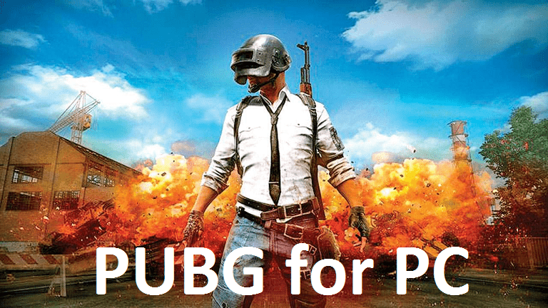 PUBG Download for PC Install PUBG for Laptop Windows